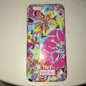 Lily Pulitzer IPhone 6/6s case